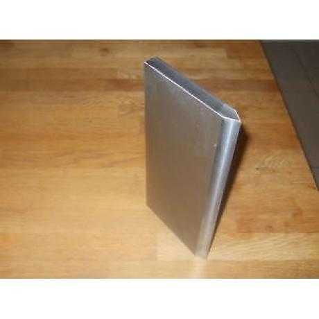 Log Splitter Blade - weld on