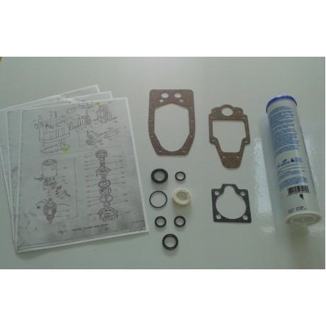 Kango 627 - 637 - service kit