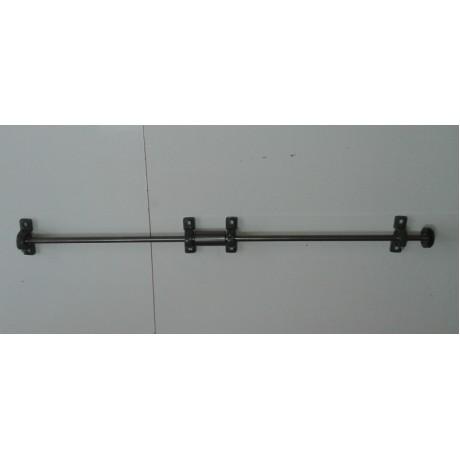 1500 mm - large soil screener agitator unit
