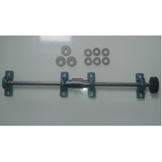 1200mm adjustable vibrating drive unit