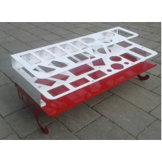 Car Care Shelving / Rack