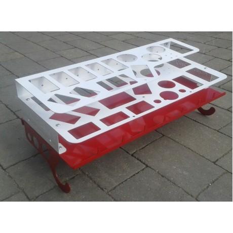 Car Care Shelving / Rack