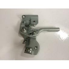 Gx160 Manual Throttle Control Lever