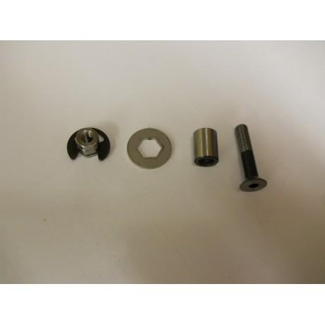 kango 900 & 950 crown wheel / bevel gear bolt kit