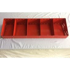 Workshop Rack Extra Tray