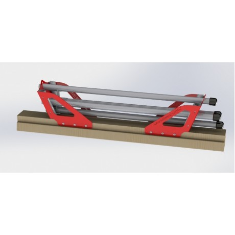 Carpenters Pack Away Trestle / Saw Horse