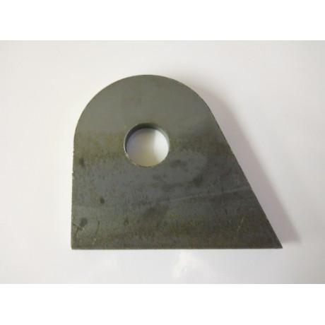 25mm weld on bracket