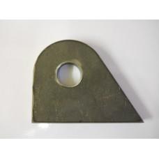 30mm weld on bracket