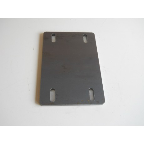 Honda Gx390 Engine Mounting Plate