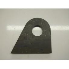 40mm weld on bracket